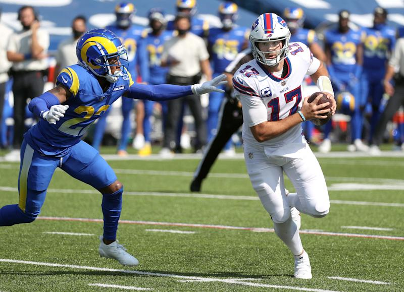 Reaction: What national media said about Bills' comeback vs. Rams