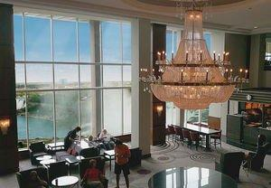 Morton's Grille Debuts in Canada at the Niagara Falls Marriott Fallsview Hotel & Spa