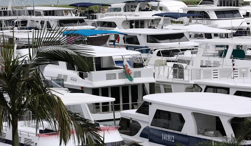 What's next for Hong Kong houseboat community facing eviction from Discovery Bay Marina Club?