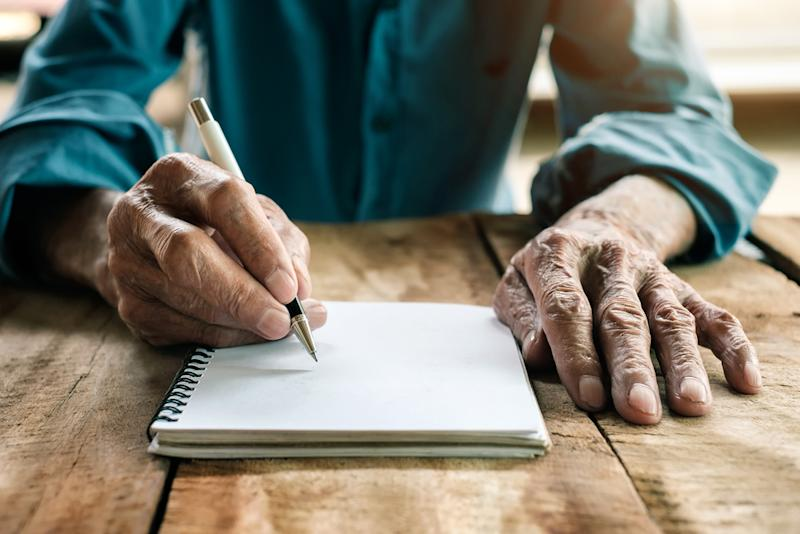 This 90-year-old man wrote a list of tips for those feeling lonely, and we're now a puddle of tears