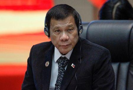 Duterte purposely skipped Obama-Asean leaders talks