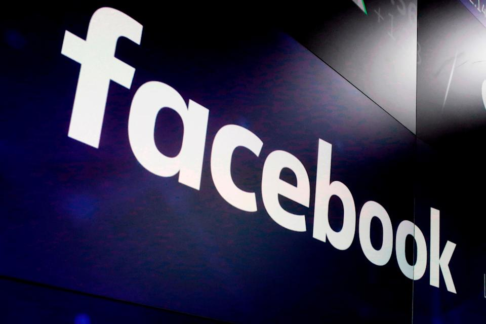 Facebook in India has been accused of not acting against hate speech when it comes from senior members of the ruling BJP party (AP)