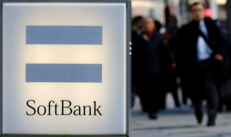 SoftBank stock surges to seven-month high after judge OKs Sprint-T-Mobile merger