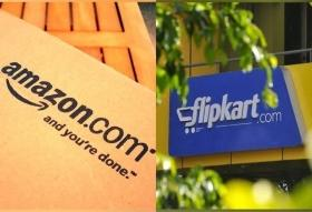 Amazon, Flipkart sales generate Rs 19,000 crore