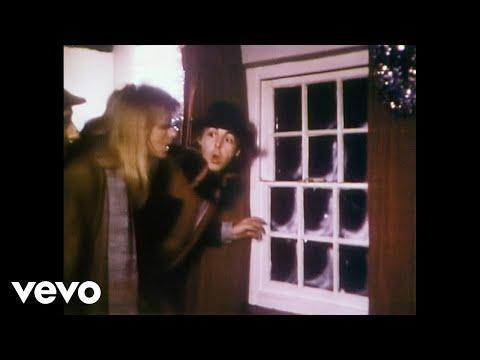 "<p>The second Beatle on the list is Paul McCartney who released upbeat jingle-fuelled song Wonderful Christmastime in 1979 for his debut solo album.</p><p><a href=""https://www.youtube.com/watch?v=94Ye-3C1FC8"" rel=""nofollow noopener"" target=""_blank"" data-ylk=""slk:See the original post on Youtube"" class=""link rapid-noclick-resp"">See the original post on Youtube</a></p>"