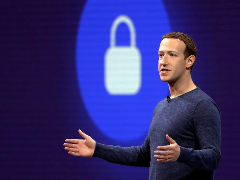 Facebook expecting $5bn fine for privacy violations