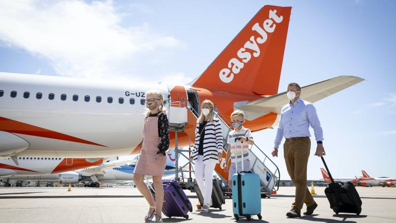 Searches for flights to Portugal soar after quarantine lifted