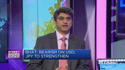 Shrikant Bhat, MD and regional head of Investments, Citi Asia Pacific, says investors should both take gains off the recent market rallies and look to stay invested.