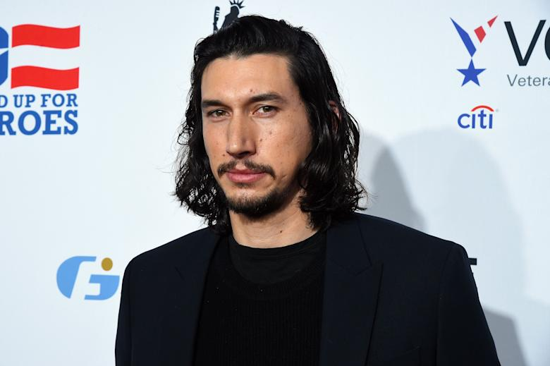 Rihanna and Adam Driver Will Co-Star in an Art House Musical