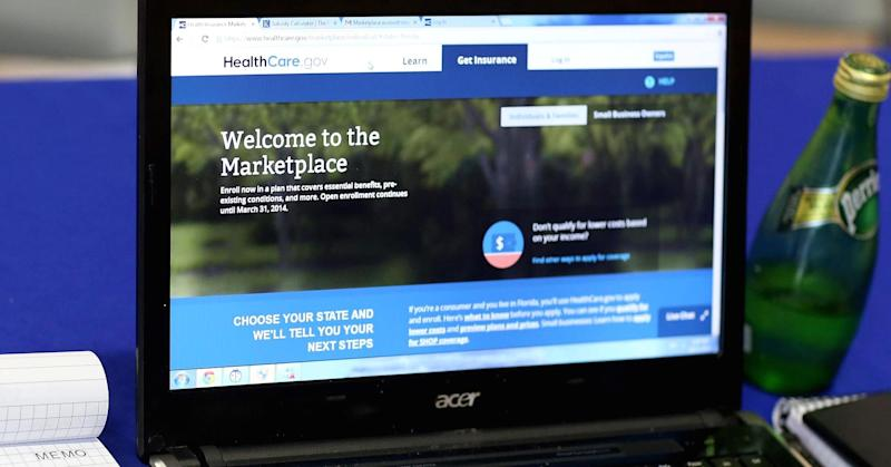Booted from Obamacare: 115K could lose coverage