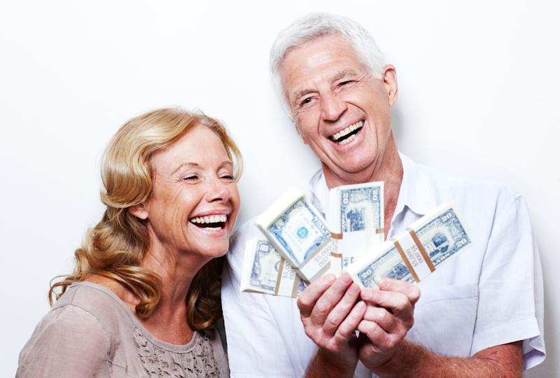 4 easy ways to increase your retirement income