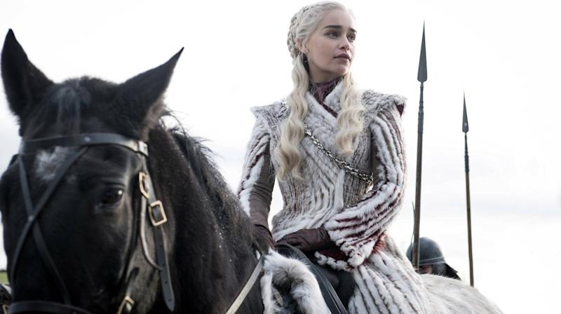 HBO orders Game of Thrones prequel about the Targaryens