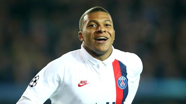 Juventus could pursue the likes of Kylian Mbappe, Neymar and Paul Pogba at the end of the season, according to reports.