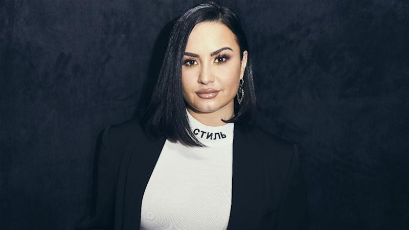 Demi Lovato Wants to Start a Family in the Next Decade: 'That Would Be Dope'