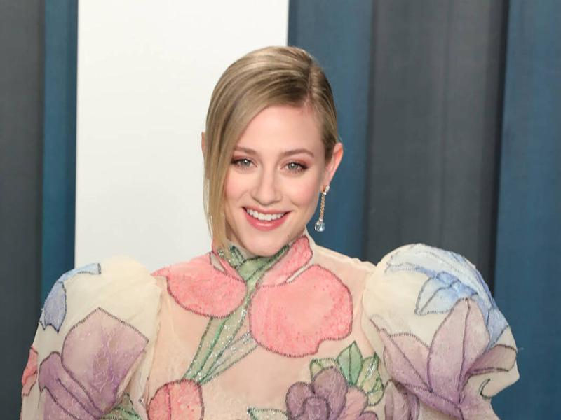 Lili Reinhart: 'Bisexuality is not a phase'