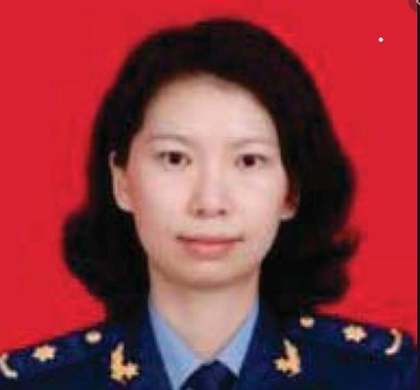 "Juan Tang, a cancer researcher at UC Davis, is suspected of working for the Chinese military. She has taken refuge at the Chinese Consulate in San Francisco after being questioned by the FBI. <span class=""copyright"">(Department of Justice)</span>"