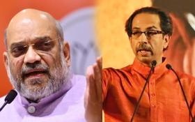 'What happened in one night?': Amit Shah questions Shiv Sena's U-turn over CAB