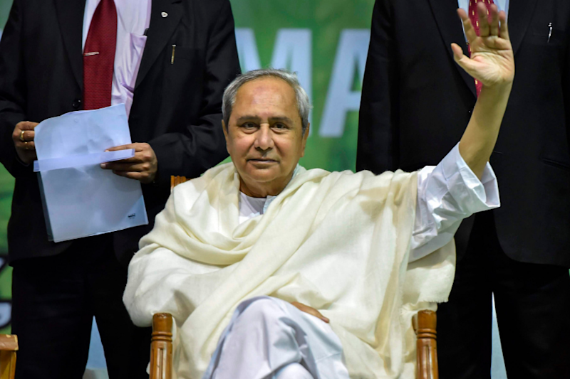 BJD to Launch a Social Services Wing on Naveen Patnaik's Birthday, Oppn Terms it 'Vote-catching Ploy'
