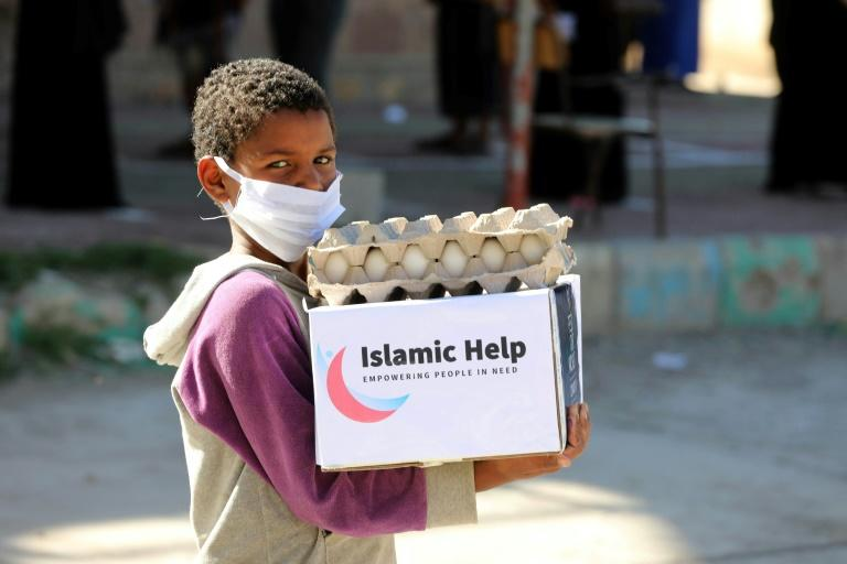 'Deadly consequences' of Yemen aid obstruction, HRW warns