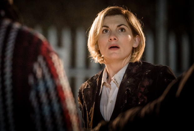 DOCTOR WHO to Stream Exclusively on HBO MAX
