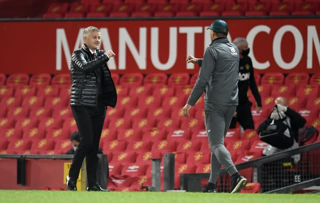 Manchester United v Southampton – Premier League – Old Trafford