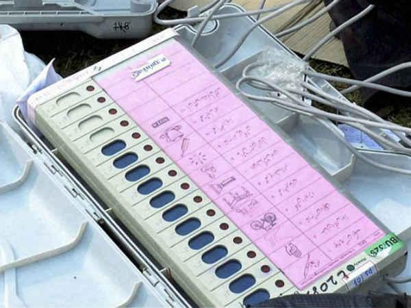 Delhi Police registers case against EVM hacker Syed Shuja