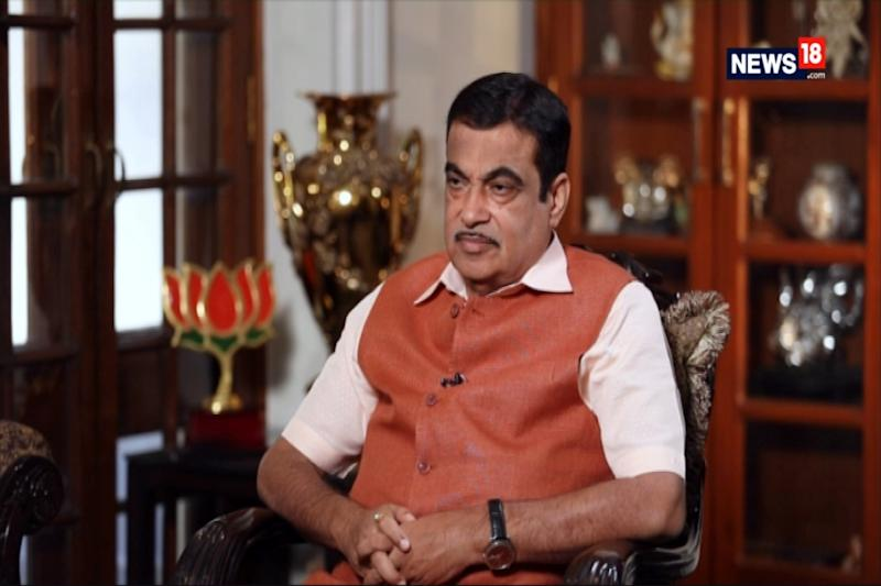 Nitin Gadkari Retains Transport and Highways Ministry, Also Gets MSME in Modi Govt 2.0
