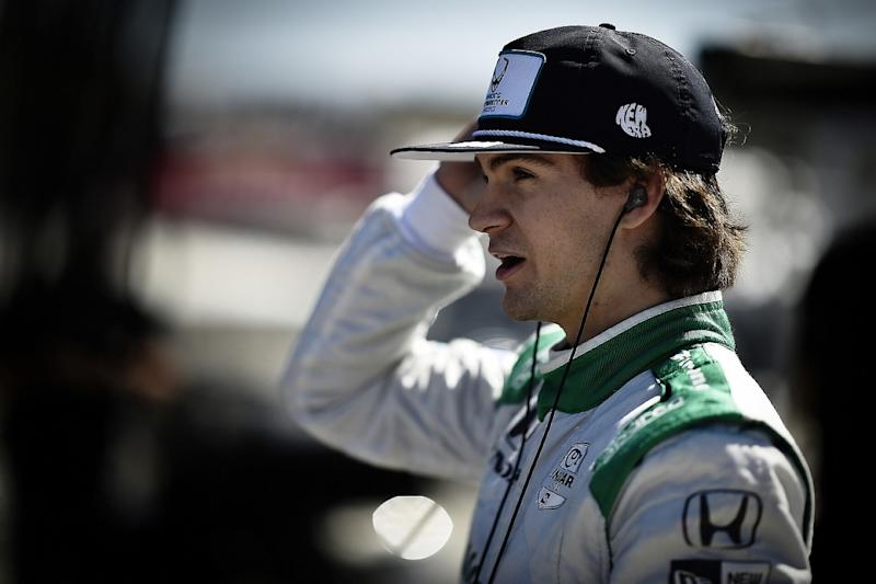 Herta to race for Andretti in HSR 2020 partnership