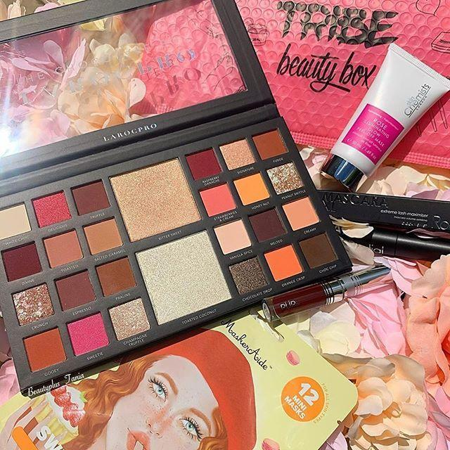 """<p>Founder Bili Balogun set out to champion fellow female entrepreneurs when she launched Tribe Beauty Box in 2017. Every product included in the bimonthly subscription hails from a woman-owned brand. Sourcing from both established and emerging brands, the curation of handpicked items can offer something new to the table for even the most seasoned beauty buffs. </p><p><a class=""""link rapid-noclick-resp"""" href=""""https://tribebeautybox.com/collections/subscription/products/tribe-beauty-box"""" rel=""""nofollow noopener"""" target=""""_blank"""" data-ylk=""""slk:SHOP"""">SHOP</a></p><p><a href=""""https://www.instagram.com/p/CB1E0XZhDzn/"""" rel=""""nofollow noopener"""" target=""""_blank"""" data-ylk=""""slk:See the original post on Instagram"""" class=""""link rapid-noclick-resp"""">See the original post on Instagram</a></p>"""