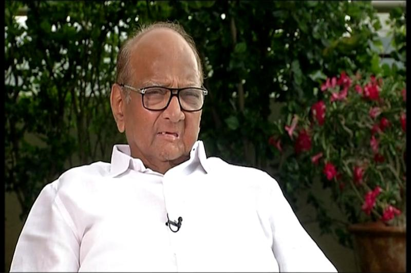 Don't See That Happening, Says Sharad Pawar as Congress Tries to Build Anti-BJP Front for 2019