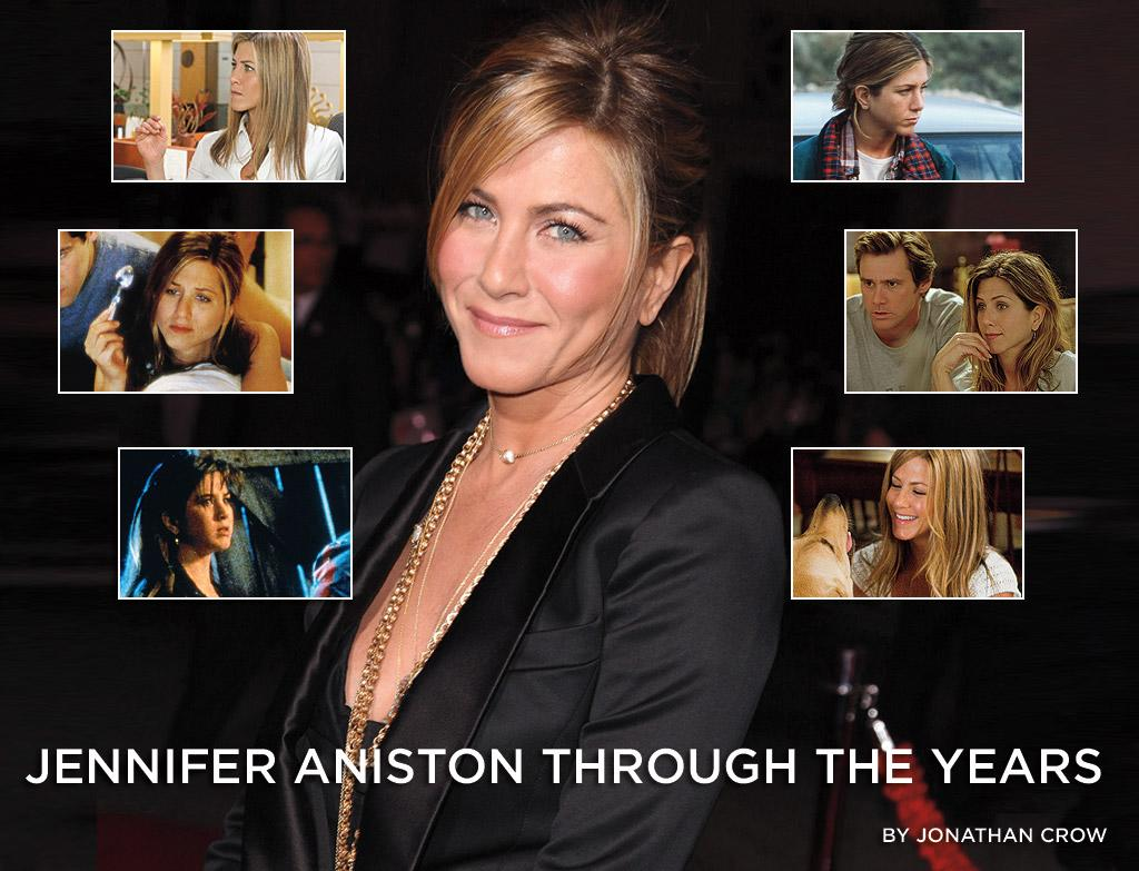 Jennifer Aniston gained fame by starring in a hit TV show, having a great hair cut, and landing Brad Pitt. Fortune soon followed: according to Forbes Magazine, she's the 10th richest woman in Hollywood, with a net worth estimated at around $110 million. On Wednesday, Jennifer turns the big 4-0, so here is a look back at her career highs and lows.