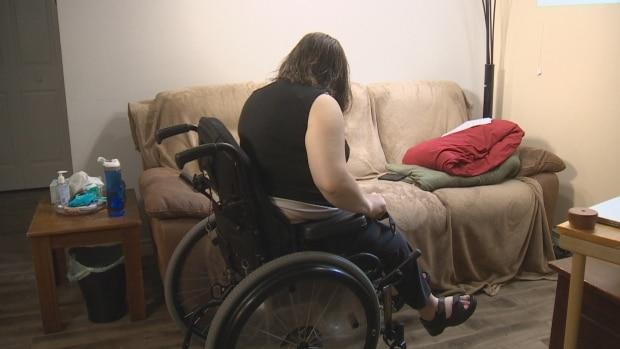 New survey shows home support for disabled 'deteriorated' during COVID-19