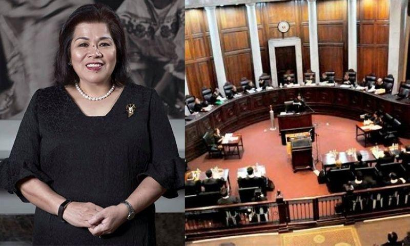 EXPLAINER. How Cebu's CA Justice Marilyn Yap is fined at least P1.8M or a year's pay for 160 undecided cases. Why Supreme Court rejected charge of dishonesty.