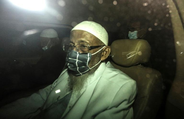 Abu Bakar Bashir, a radical Islamist cleric linked to the 2002 Bali bombings, has been freed from an Indonesian prison