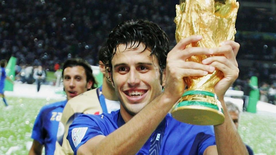 Final Italy v France - World Cup 2006 | Alex Livesey/Getty Images