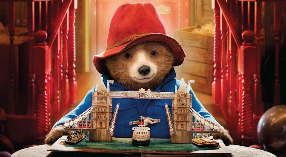 'Paddington 2'. (Credit: Studiocanal)