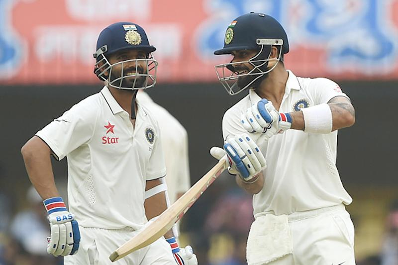 'Rahane Deserved the Backing of Virat Kohli and Ravi Shastri'