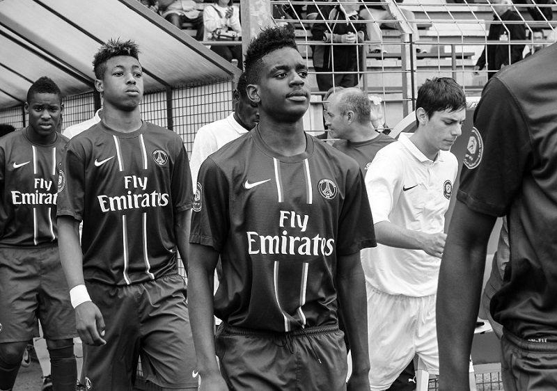 Ehemaliger PSG-Youngster tot aufgefunden
