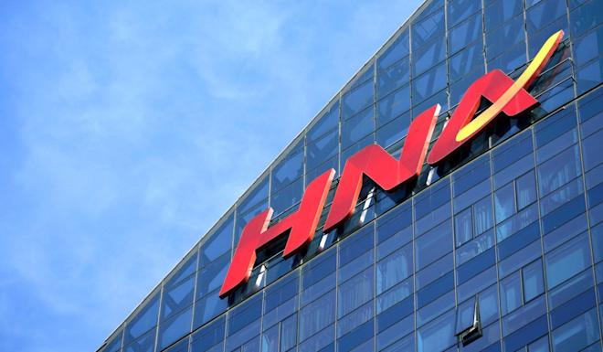 HNA Group asked shareholders for HK$2 billion to help it keep the airline going. Photo: Reuters
