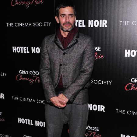 Marc Jacobs teams with Diet Coke