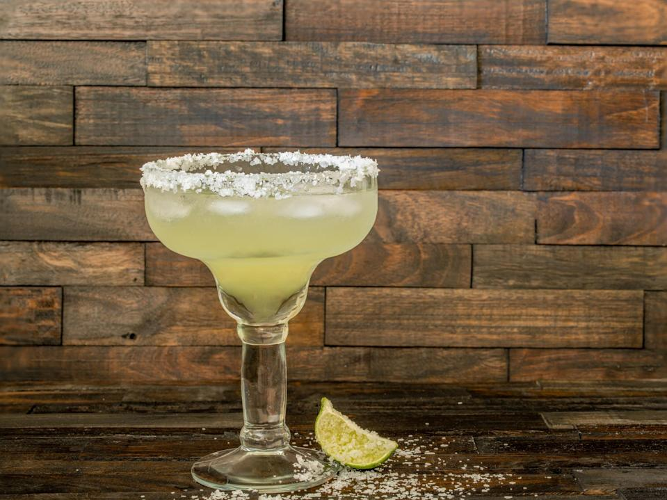 """<div><p>""""It's not super common to order margaritas at a restaurant. If you like tequila here, you'd order a paloma. We do order margaritas when we're feeling like old white ladies. It's a joke that it's a white old lady thing. That's what they do when they wanna feel wild, so we do that.""""</p></div><span> Greg Chapel / Getty Images/EyeEm</span>"""