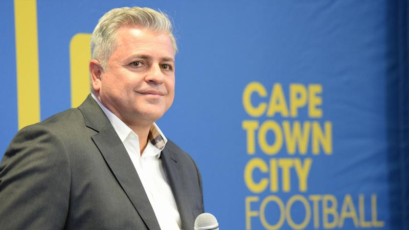 Kaizer Chiefs clash could define Cape Town City's title aspirations, says John Comitis