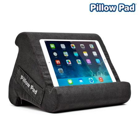 Pillow Pad Cushioned Tablet and iPad Stand (Amazon / Amazon)