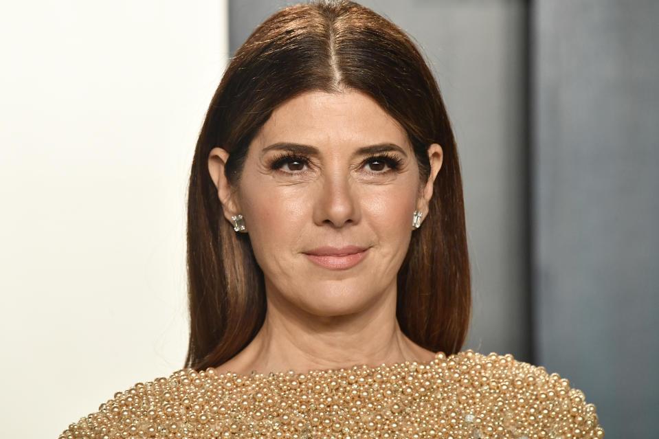 Marisa Tomei. (Photo by Frazer Harrison/Getty Images)