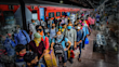 Repeat of 2020? Thousands reach railway station to leave Mumbai