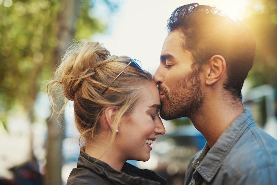 Turns out we do have 'types' when it comes to relationships [Photo: Getty]