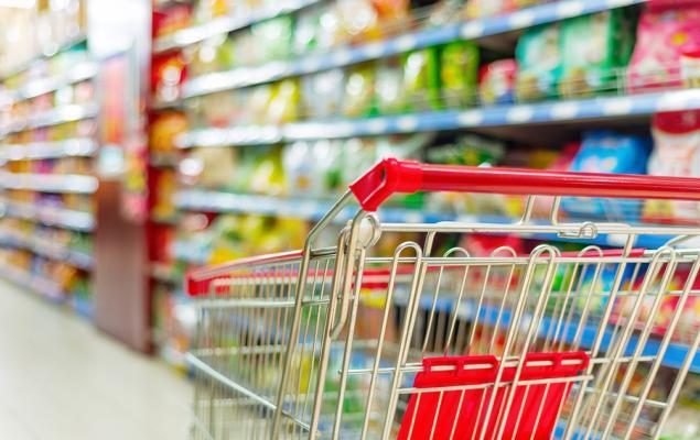 Zacks Industry Outlook Highlights: Kimberly-Clark, Newell Brands, Ollie's Bargain Outlet, Grocery Outlet and Purple Innovation
