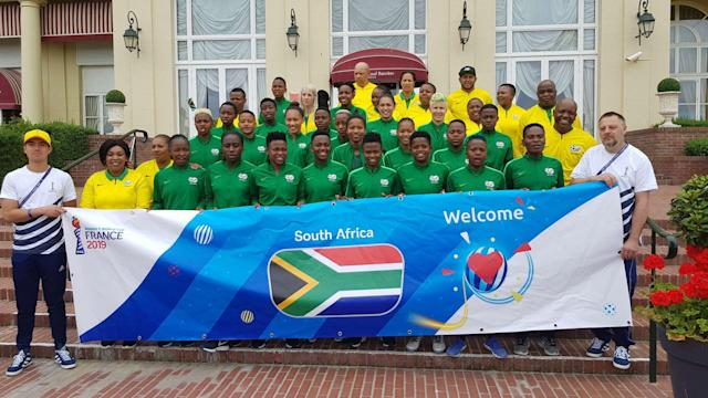 Desiree Ellis's ladies will be hoping for favourable opponents when the draw is held this week at Cosafa House in Johannesburg