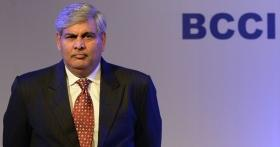 I do not want to continue from June 2020: ICC Chairman Shashank Manohar