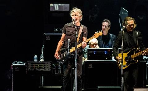 Roger Waters, Desert Trip, review, music